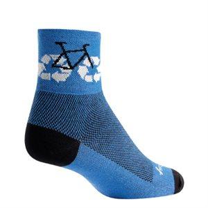 Recycle socks