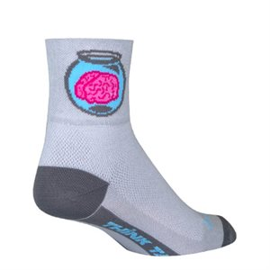 Think Tank socks