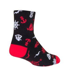 Voyage socks