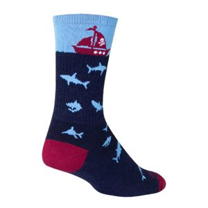 Lunch socks