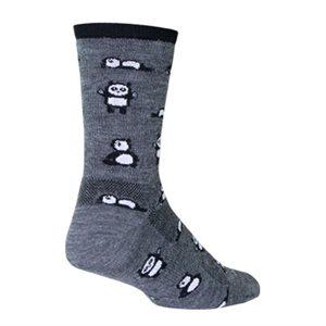Pandamonium socks