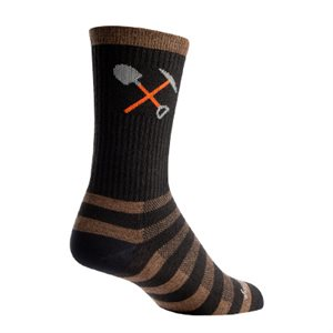 Trail Maintenance socks
