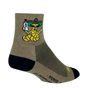 Worm socks