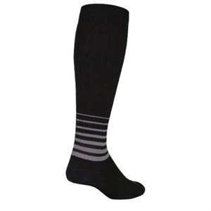"SGX Blackout 12"" socks"