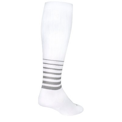 "SGX Whiteout 12"" socks"
