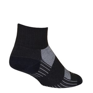 "SGX 2.5"" Pepper Socks"