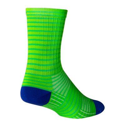 SGX Apple Stripes socks