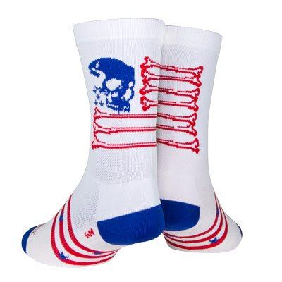 SGX Bones socks