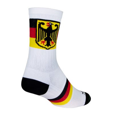 SGX Deutsch socks