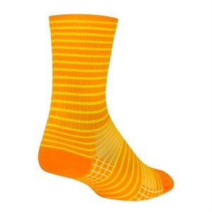 SGX Gold Stripes socks