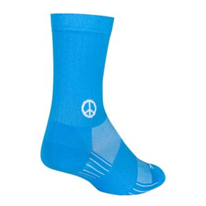 SGX Peace Now Socks