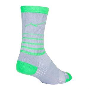 SGX Peaks socks