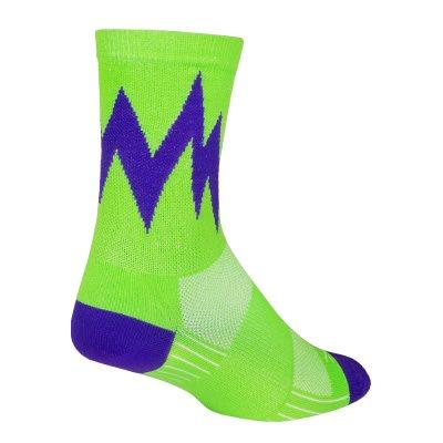SGX Quake socks