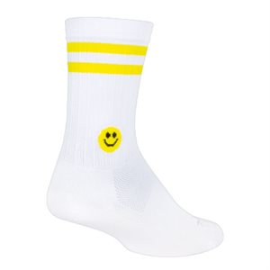 SGX Smiley socks