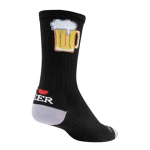 SGX Tallboy socks