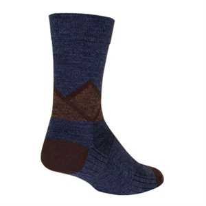 SGX Wool Frontrange socks