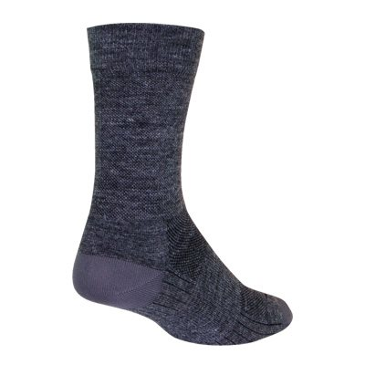 SGX Wool Gray socks